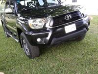 Toyota Tacoma 3,0L 2011
