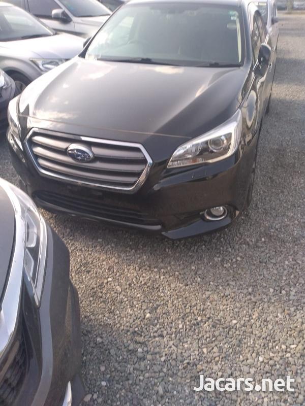 Subaru Legacy 2,0L 2016-1