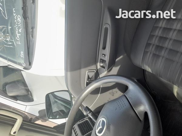Mazda Bongo 1,8L 2016-2