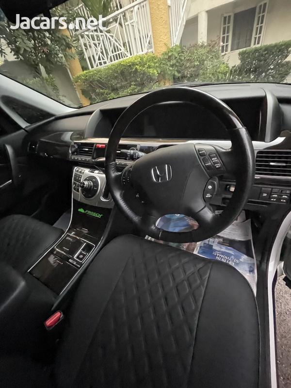 Honda Elysion 3,5L 2013-3