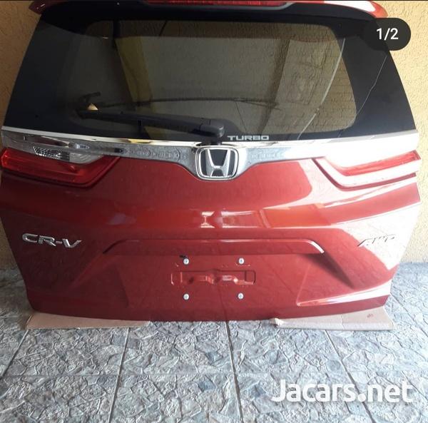 2017-21 Honda CR-V Tailgate New-1