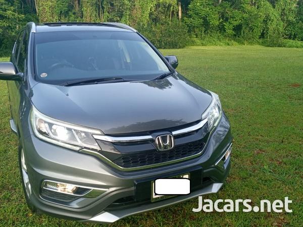 Honda CR-V 2,4L 2017-3