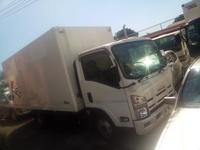 Isuzu Elf Truck 2013 freezer Truck