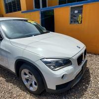 BMW X1 2,5L 2014