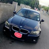 BMW 3-Series 4,5L 2009
