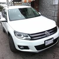 Volkswagen Tiguan 2,0L 2015