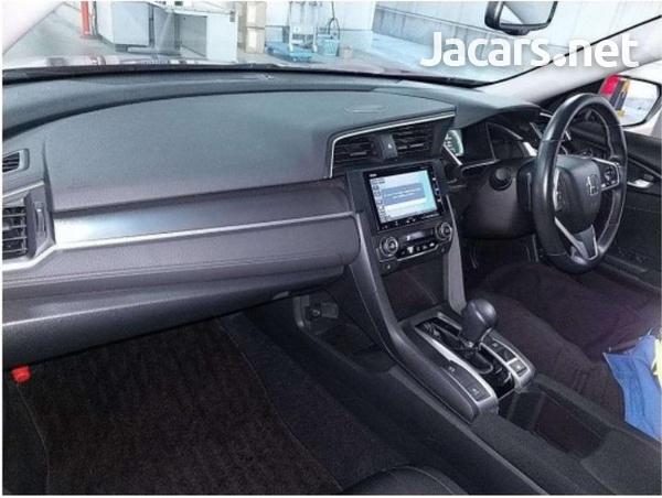 Honda Civic 1,5L 2018-2