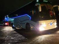 Golden Dragon Coaches/Buses