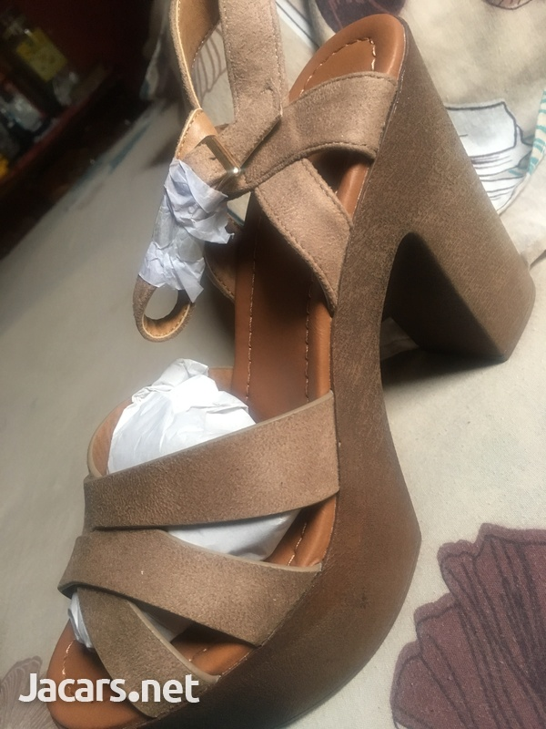 Ladies shoes-2