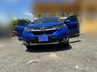 Honda CR-V 1,5L 2019