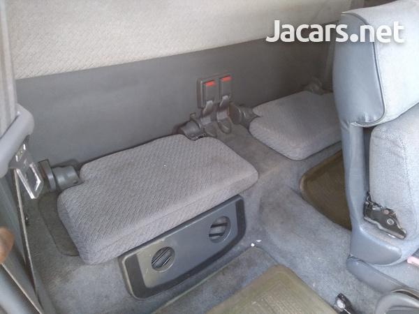 Toyota Tacoma 3,0L 1997-9
