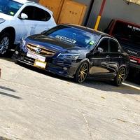 Honda Inspire 3,5L 2012