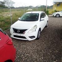 Nissan Latio 1,3L 2017