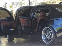 BMW 3-Series 2,0L 2005