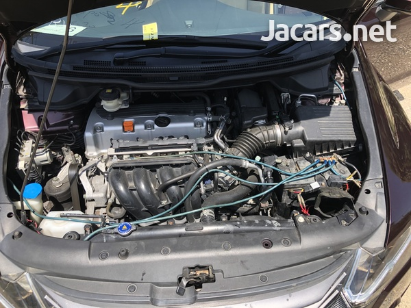 Honda Odyssey 2,4L 2011-4