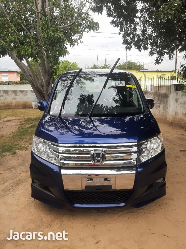 Honda Step wagon 2,0L 2012-1