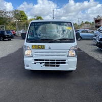Suzuki Carry 0,6L 2014