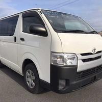 Toyota Regius Ace/Hiace
