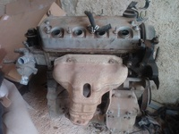 D17 engine