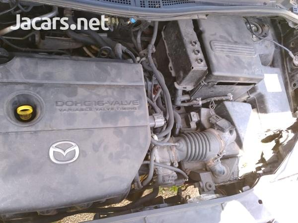 Mazda Premacy 2,0L 2009-9