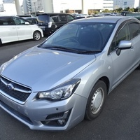 Subaru G4 1,6L 2017