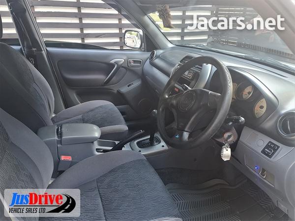 Toyota RAV4 2,0L 2002-9