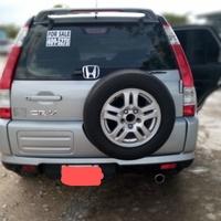 Honda CR-V 2,0L 2003