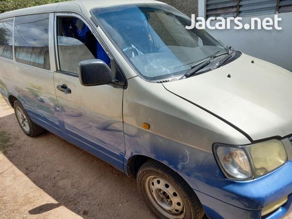 1999 Toyota Noah LiteAce-4