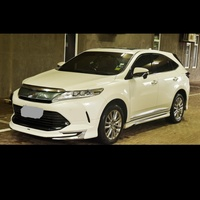 Toyota Harrier 2,0L 2019