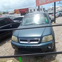 Honda CR-V 2,0L 2000