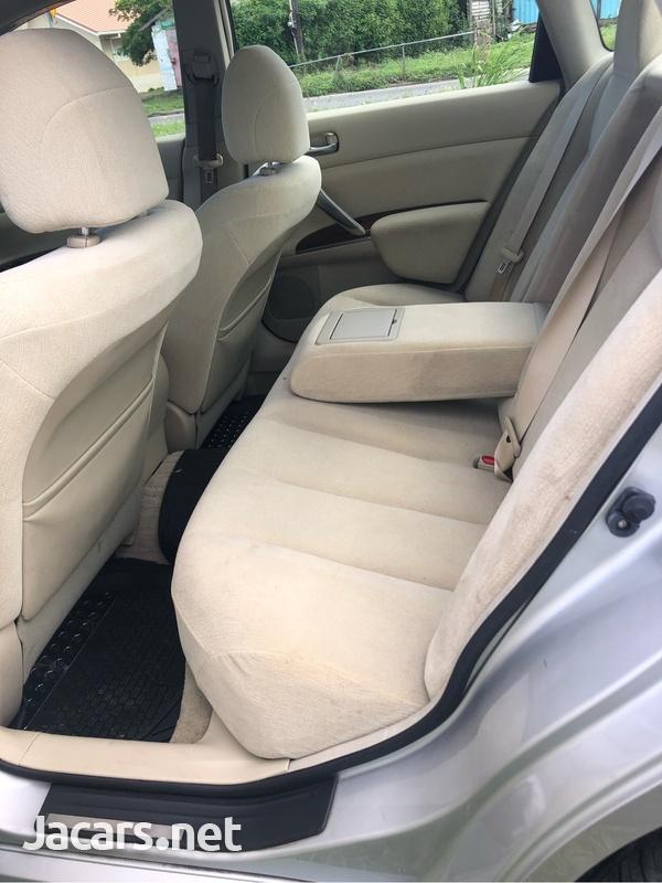 Nissan Teana 2,5L 2011-4