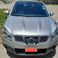Nissan Dualis 2,0L 2012