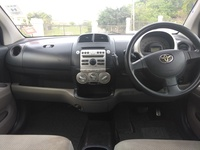 Toyota Passo 0,9L 2005