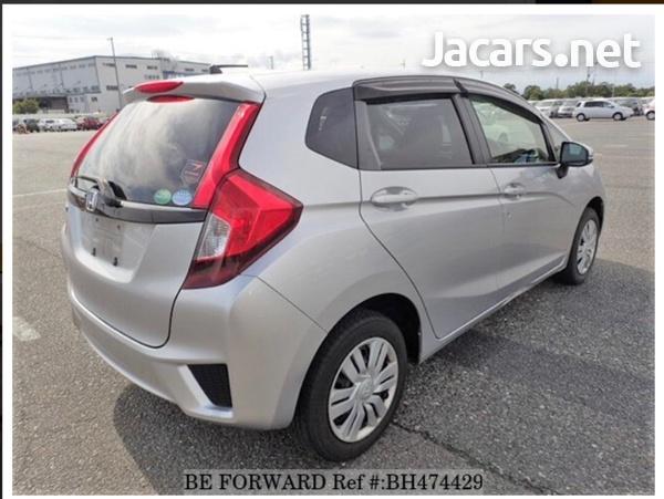 Honda Fit 1,8L 2014-4