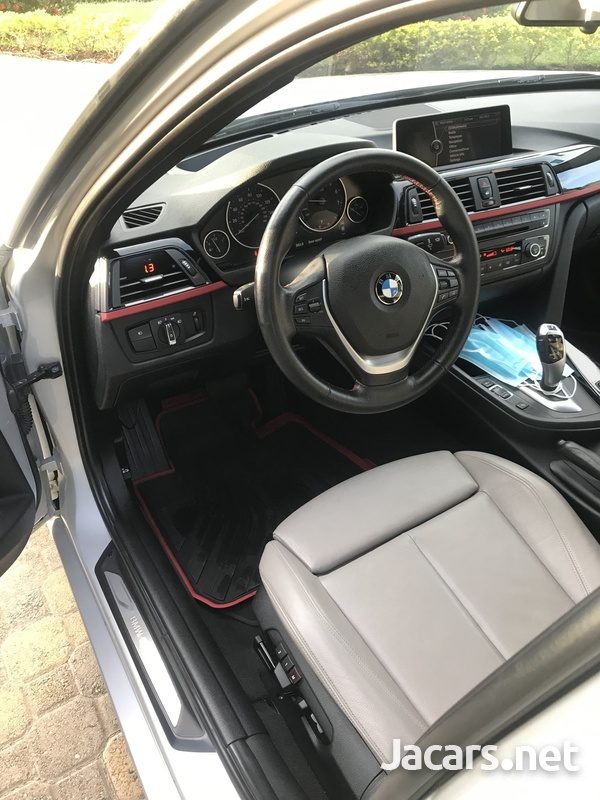 BMW M3 2,0L 2012-12