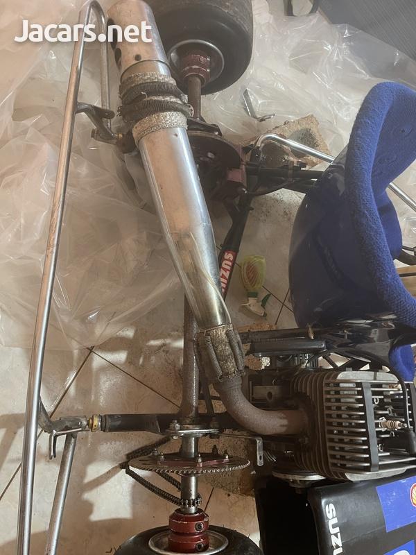 Racing kart-6