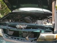 Vehicles Vans 4,6L 2001