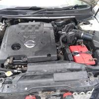 Nissan Teana 2,3L 2005