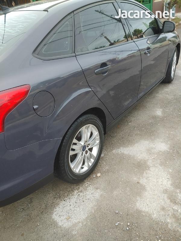 Ford Focus 1,5L 2012-7