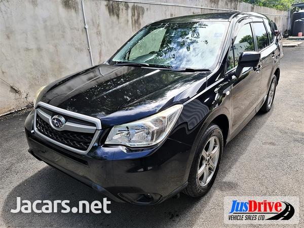 Subaru Forester 2,0L 2015-3