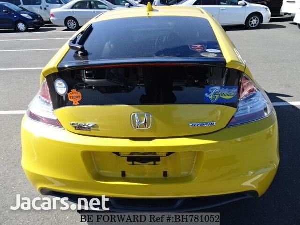 Honda CR-Z 1,5L 2012-10