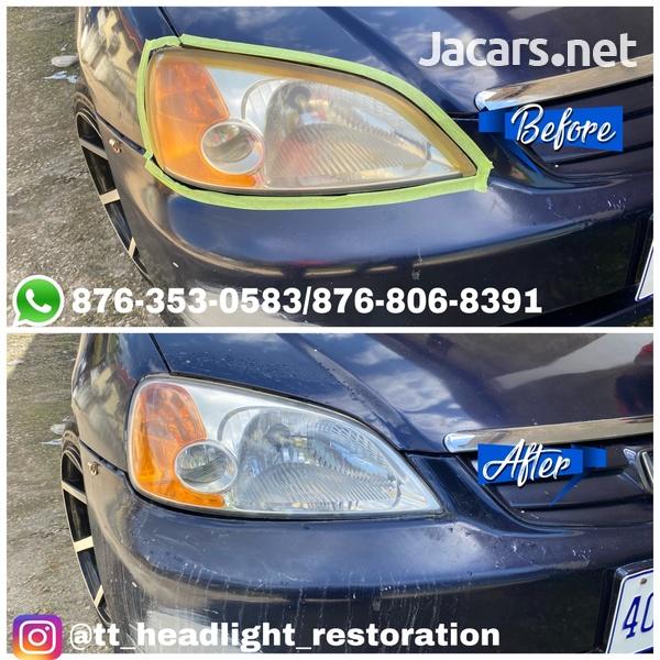 Headlight cleaning-4