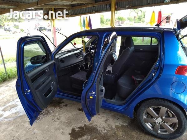 Suzuki Swift 1,5L 2011-3
