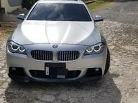 BMW 5-Series 3,0L 2015