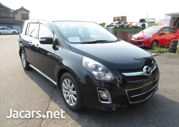 Mazda MPV 2,3L 2014-1