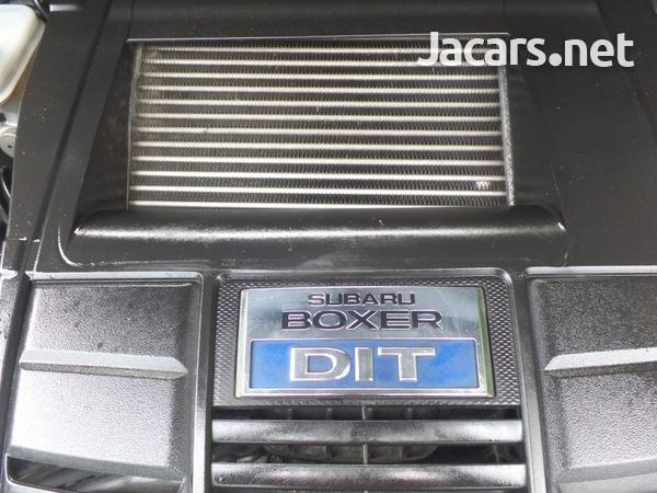 Subaru Levorg 2,0L 2014-4