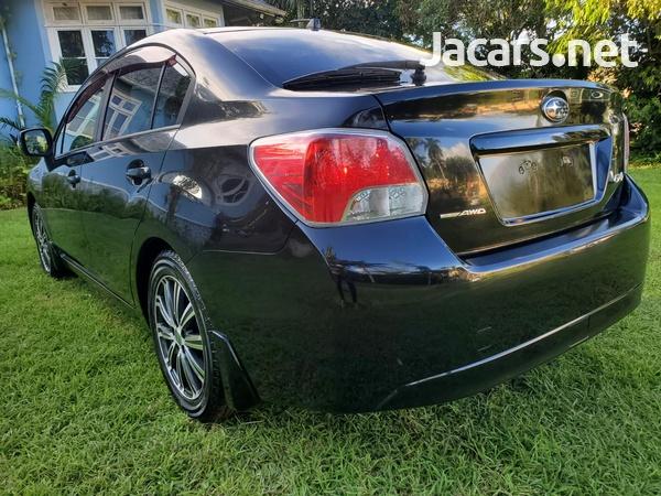 Subaru G4 2,0L 2012-6