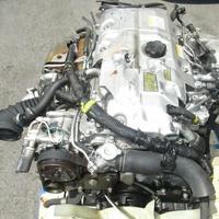 Used Mitsubishi 4m50 engine parts