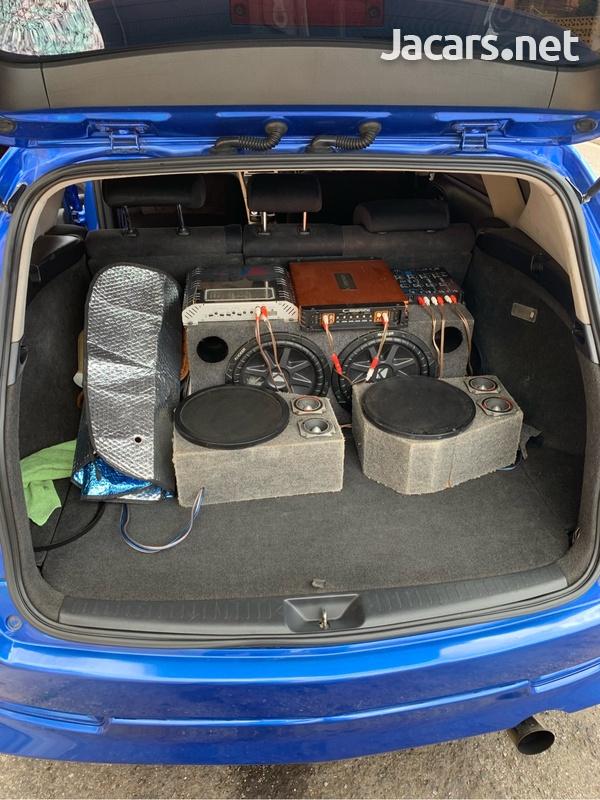 Toyota Caldina 1,5L 2006-5