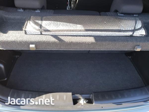 Suzuki Swift 1,5L 2012-9